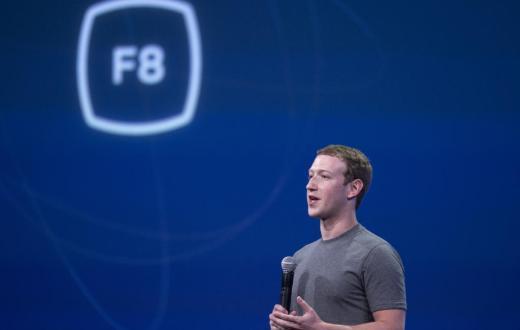 Facebook(NASDAQ:FB)