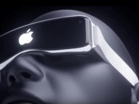 iPhone VR Headset
