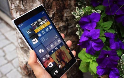 WindowsSmartphone