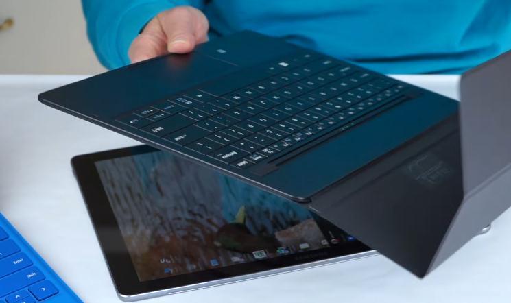 Samsung Galaxy Book: A Powerful Windows 10 Tablet
