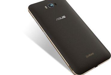 Zenfone 4 Max appears in an ASUS database, code ZC554KL