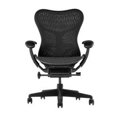 Herman Miller Mirra 2 Chair Review Revolving For Baby Ii