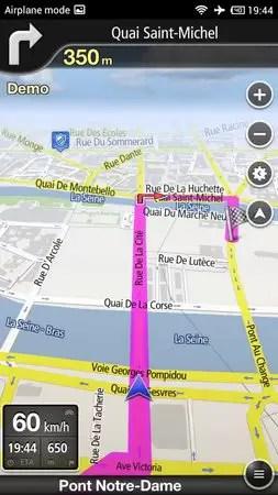 Navfree – Free GPS Navigation - GIS Resources