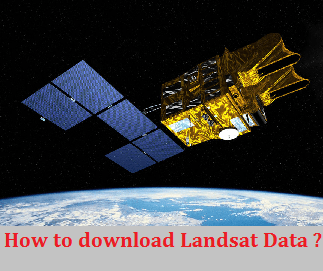 How to download landsat data from glovis youtube.