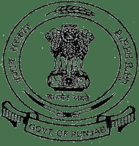 punjab government logo