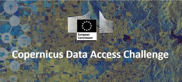 Copernicus Data Access Challenge