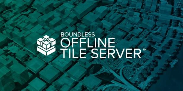 Offline Basemap Server