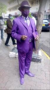 James Maina Mwangi