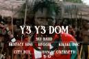 Jay Bhad Y3 Y3 Dom