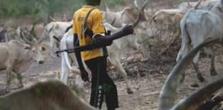 8 Herdsmen Arrested Over Benue Killings