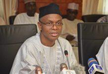 Nasir El-Rufai 'On The Run' As Kaduna's Commissioner Of Education Dies Mysteriously