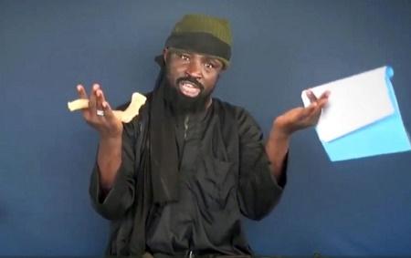 Alleged Dead Boko Haram Leader Abubakar Shekau On the Run, Dressed in Woman Attire – Army