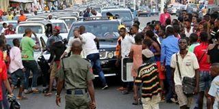 Drug Addict Disrupts Wedding In Adamawa, Kills One, Injures Another