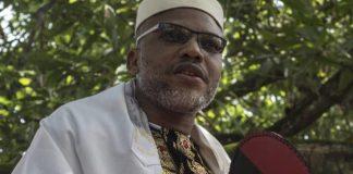 BREAKING: Nnamdi Kanu Is Back! Finally Breaks Silence From Unknown Location