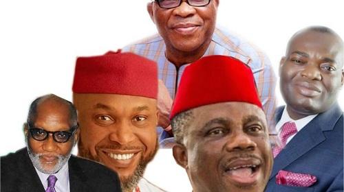 Anambra Election: Obaze, Ezeemo Reject Result, Reveals Shocking Next Move