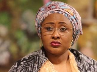 Aisha, Wife of President Buhari, Orders Arrest of Her ADC over N2.5 Billion Fraud