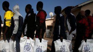 How 18 Arab Men Slept With Me In One Night – 19-Year-Old Libya Returnee Reveals