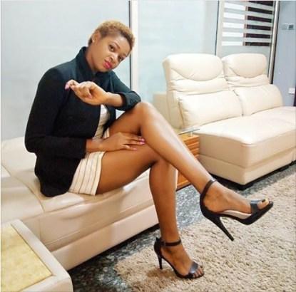 #Bbnaija; Full Biography of Beautiful Contestant Ahneeka
