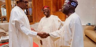 MASSOB blows hot, As Buhari, Tinubu, Set To Turn Against The Hardworking Igbos
