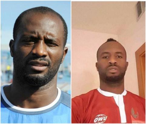 So Sad: Minutes After Winning Man of the Match, Nigerian Footballer, Chinedu Udoji, Dies in Auto Crash
