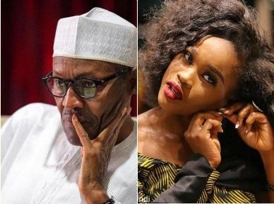 #BBNaija: Ceec Is Far Much Better Than Buhari — Reno Omokri