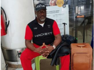 Dino Melaye Regains Freedom After Long Detention