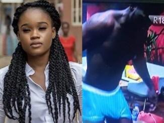 #BBNiaja: 'Your Joystick Is 7inches, Ceec Is Yarning for It' – Nigerian Ladies React to Tobi's Eggplant [Photos]