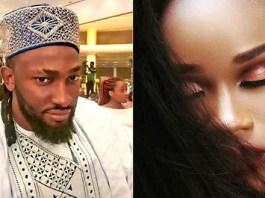 #BBNaija: Uti Nwachukwu Reveals Why Cee-C Verbally Abused Tobi