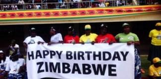 Zimbabwe Celebrates First Independence Anniversary Without Mugabe
