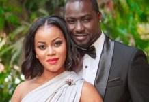 Friendly Ex! Chris Attoh Celebrates Ex-Wife Damilola Adegbite On Her Birthday