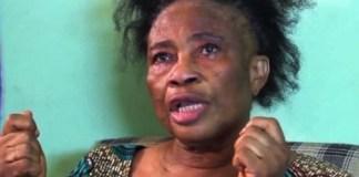 So Sad!! Veteran Yoruba Actress, Motunrayo Adeoye Is Dead [See Details]