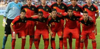 Russia 2018: Hazard Dropped As Belgium Names Final 23 Man Squad