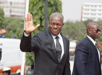 So Sad!!! Ghanaian Ex-VP, Kwesi Amissah-Arthur Is Dead