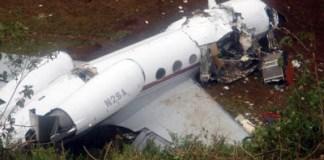 So sad! All 10 Passengers In Missing Kenyan Plane DEAD [photos]