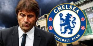 Finally, Chelsea Sacks Antonio Conte
