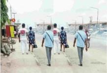 Cult Members Protesting Death of Their Member, Kills Police Sergeant