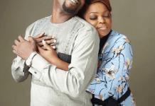 """More Lovely Photos of Funke Akindele and Husband """"JJC Skillz"""""""