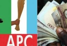 Bye Bye to APC's Rigging, As PDP Blocks INEC, Blocks Vote-Buying, Blocks Everywhere