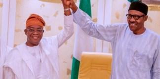 Osun Election: Endless Celebration As Supreme Court Affirms Gboyega Oyetola as Governor