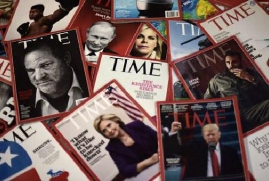 Popular News Magazine, Time Magazine Sold For $190 Million