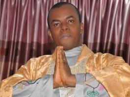 Ohanaeze Raises Alarm As Fr. Mbaka Reportedly Went Missing