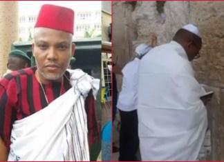 IPOB Messiah, Nnamdi Kanu, Calls Off Election Boycott Order in Entire Biafra Land