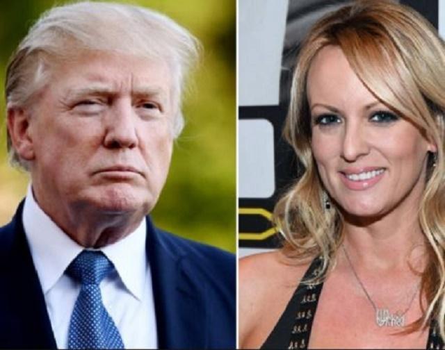 Federal Judge Dismisses Stormy Daniels' Lawsuit against Trump