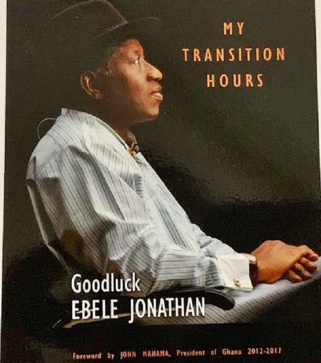 How El-Rufai, APC Accused Oritsejafor and I of Sponsoring Boko Haram – Goodluck Jonathan