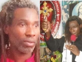 EFCC Arraigns Prophet Cletus Ilongwo [AKA Obo Oku] For Fraud [Photos]