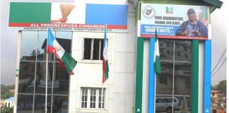 Angry Adebayo Shittu Abandons Buhari/Osinbajo Campaign Office, Now For Let
