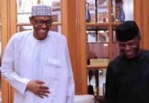 You won't believe What Igbo Leaders Told Buhari after Atiku's Endorsement