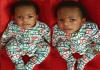 Finally, Linda Ikeji Reveals the Face Of Her Baby Jayce Jeremi [Photos]