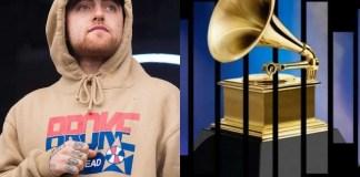 Late Rapper, Mac Miller Receives Posthumous Grammy Nomination