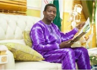 Pastor Adeboye Advises Vice President Osinbajo on Alleged Gang Up Against Him